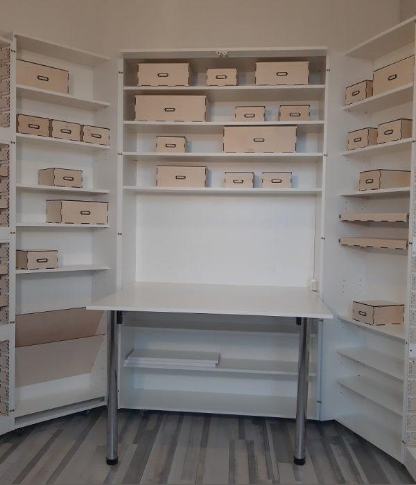 шкаф Асфея премиум