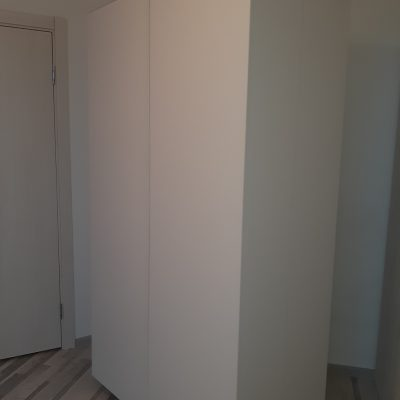 шкаф закрытый Омега